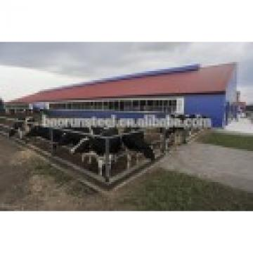 economical Steel fabricated storage