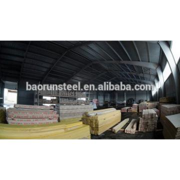 Fast build cheap steel structure workshop manufacturer