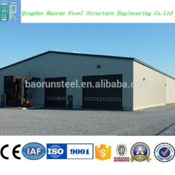Sandwich panel 1000 square meter warehouse building