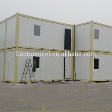 Low Cost Durable Safe Steel steel structure workhouse
