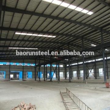 sandwich panel light steel prefab house