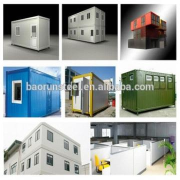 steel prefab kit homes /workshop /warehouse
