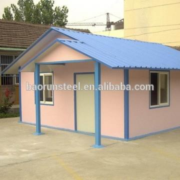 Hot sale Prefabricated light steel structure warehouse/workshop