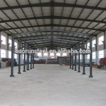 prefabricated buildings warehouse