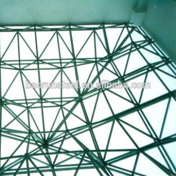 Steel Structure Building Aluminum