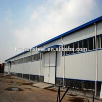 High Strength Civil Prebulit Light Steel Structure Building Container House