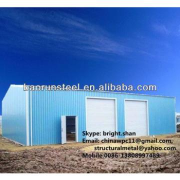 Multi storey steel warehouse buildings