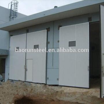prefabricated prefabricated house