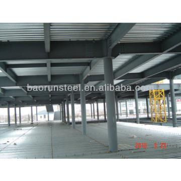 Steel Structure workshop 25000m2 to Australia 00119