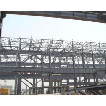 steel structure workshop in Armenia 00154