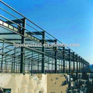 prefabricated steel warehouse /Warehouse/Workshop/Steel Frame/hangar