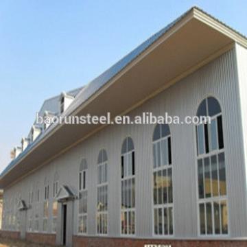 Prefab steel warehouse, Building Steel Structure Warehouse, famous steel structures