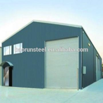 Construction Design Steel Metal Structure Building Plants Price Prefabricated Warehouse