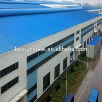 Prefabricated construction design prefab steel building