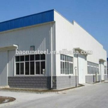 Low Cost Construction Design Steel Metal Structure modular construction