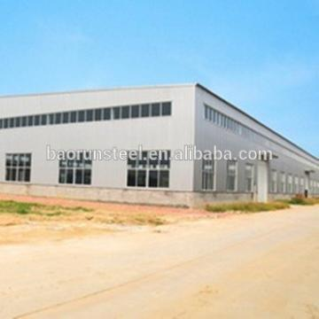 Steel Structure Warehouse Shed design steel structure workshop