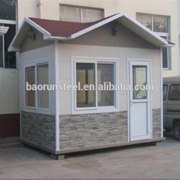 Economic prefabricated house