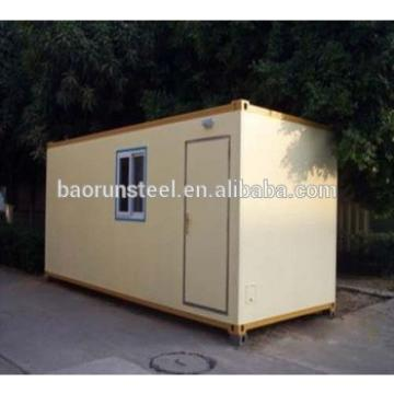 Hot-selling Modern and Mobile Container House/villa