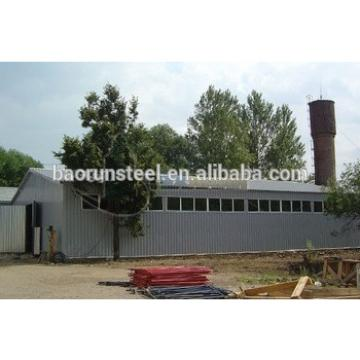 economical prefabricated storage warehouse