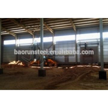2016 Hot Sale Structural Building Steel