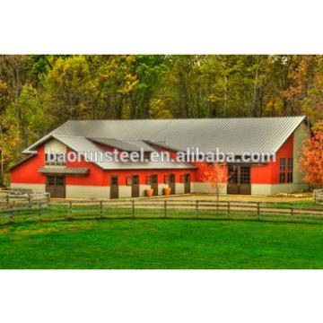 design and custom steel building shed made in China