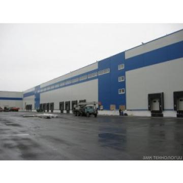 Storage steel buildings supplier from China