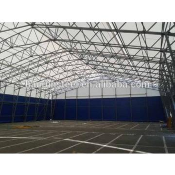 many difference types of agricultural steel buildings made in China