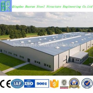 Low Cost Customized Warehouse Manufacturer China