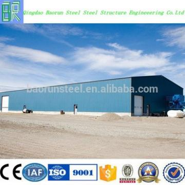 Light steel fabricated structure construction buildings