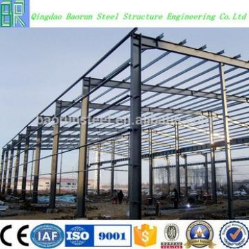 Prefabricated construction warehouse building steel factory