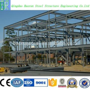 Hot Selling Large Steel Structure Storage Shed