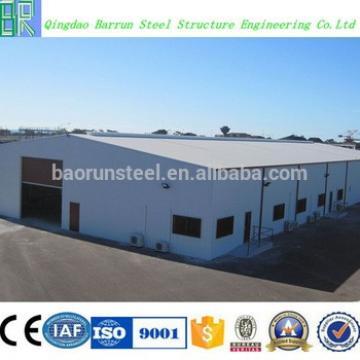Factory steel frame cheap prefab garage price