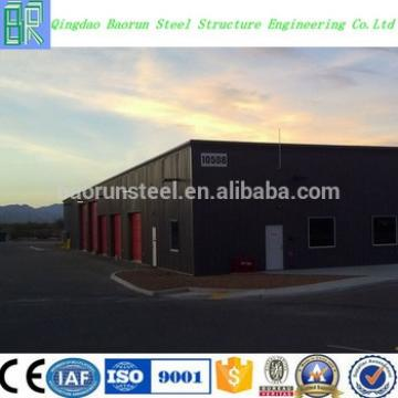 China structural steel prefab warehouse price