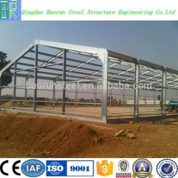 2016 New design prefab warehouse for sale