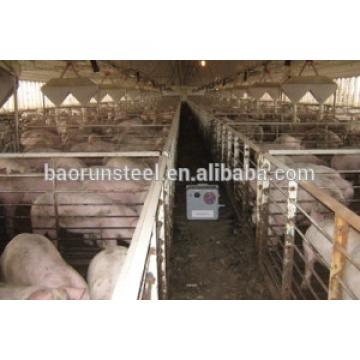 Dairy Barns made in China