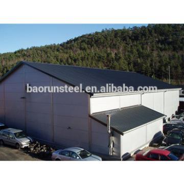 High Quality Metal Garage Buildings