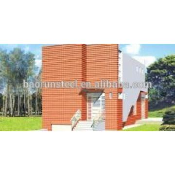 steel structure Industrial Buildings made in China