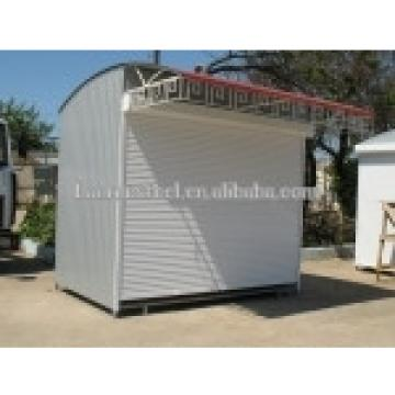 inexpensive with high quality steel building