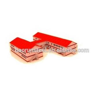 LIGHT GAUGE STEEL CONSTRUCTION MADE IN CHINA