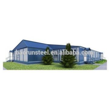 Light steel-frame building made in China