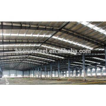 steel warehouse building supplier
