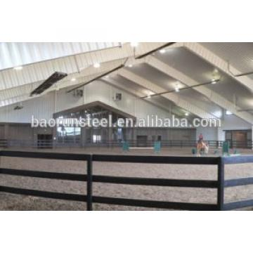 High Quality Steel recycling building made in China