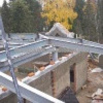 cheap price Pre-Engineered steel buildings