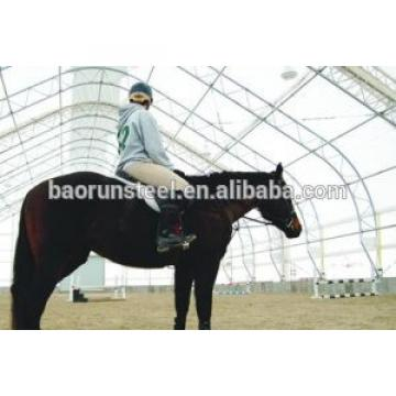Horse Stable steel structure made in China