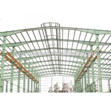 Cost-Efficient Way to Build steel building made in China