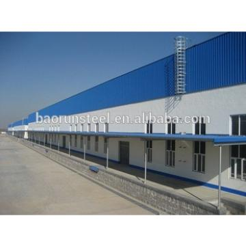 high quality light gauge steel construction made in China