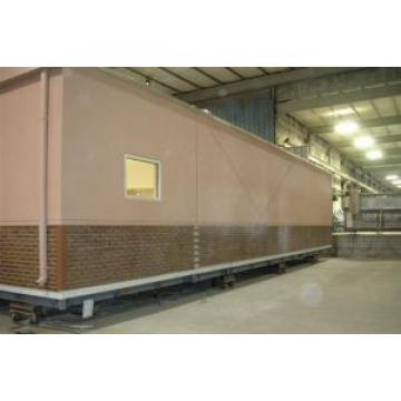 low cost high quality Prefabricated Warehouse