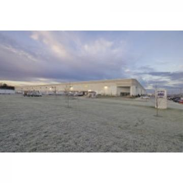 steel hangar low cost made in China