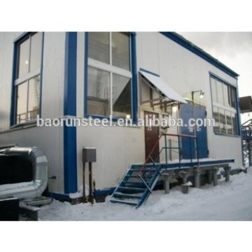 high quality Cheap prefabricated house made in China