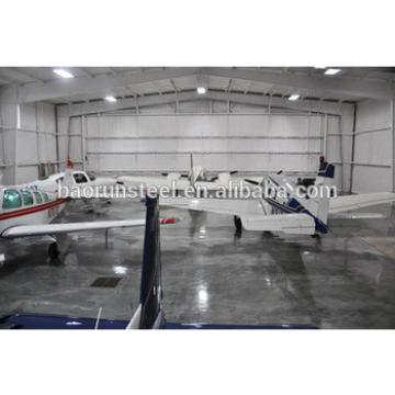 High Quality Aircraft Hangar Steel Buildings made in China
